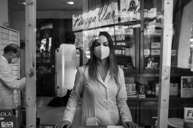 Lo stress post–traumatico dovuto alla pandemia è una cosa seria