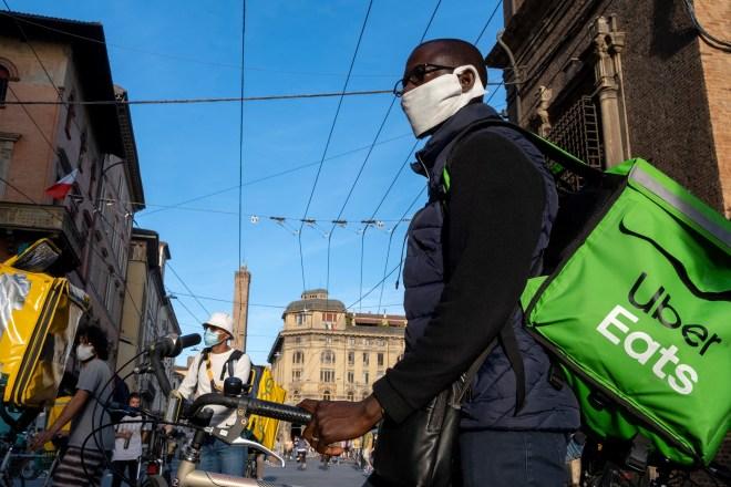 Contro il cottimo, per i diritti: le ragioni del No Delivery Day