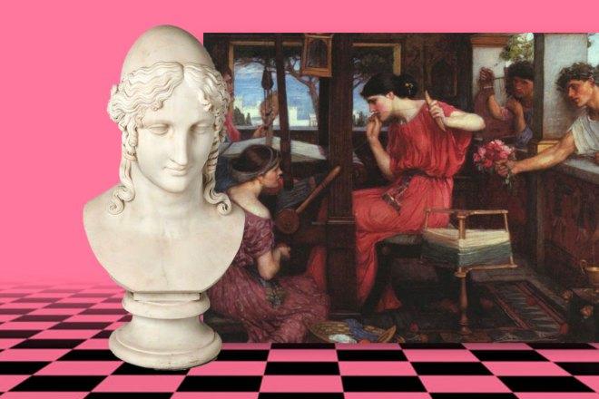 Per smontare gli stereotipi femminili bisogna partire dall'Antica Grecia