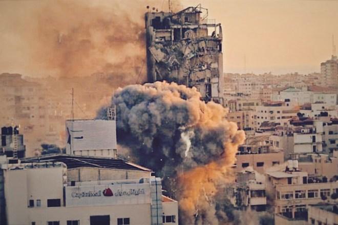 """""""È Israele che ha superato ogni linea rossa, non i palestinesi."""" Lo storico Ilan Pappé commenta l'aggressione a Gaza"""