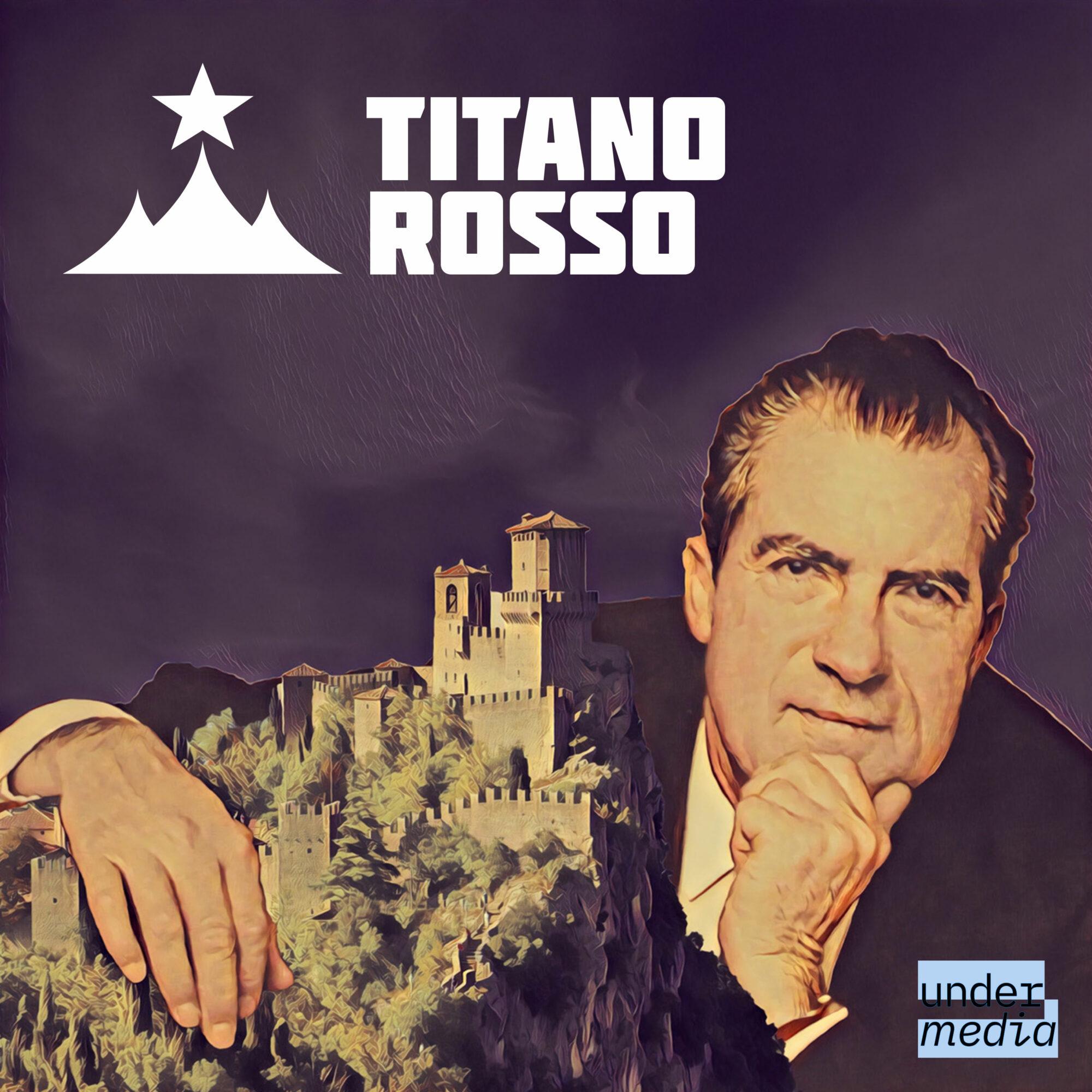 """01: """"I fatti di Rovereta,"""" ovvero la storia del golpe contro il governo social-comunista di San Marino"""