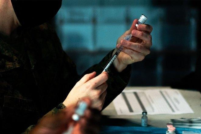 Con la terza dose l'apartheid vaccinale si allarga ancora di più