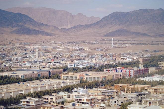 L'Afghanistan verso la guerra civile