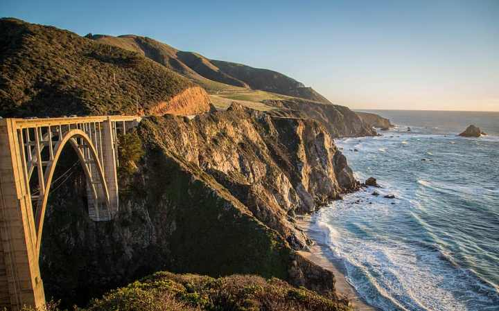 The Ultimate Guide to Monterey