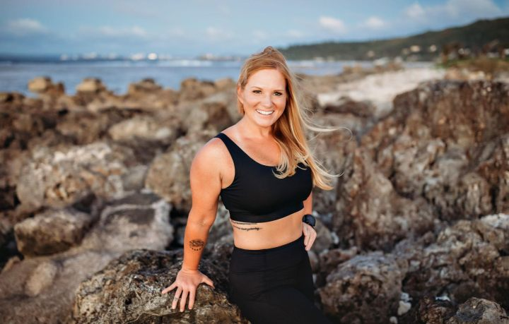 Sub Spouse Small Business: Warrior Goddess Fitness