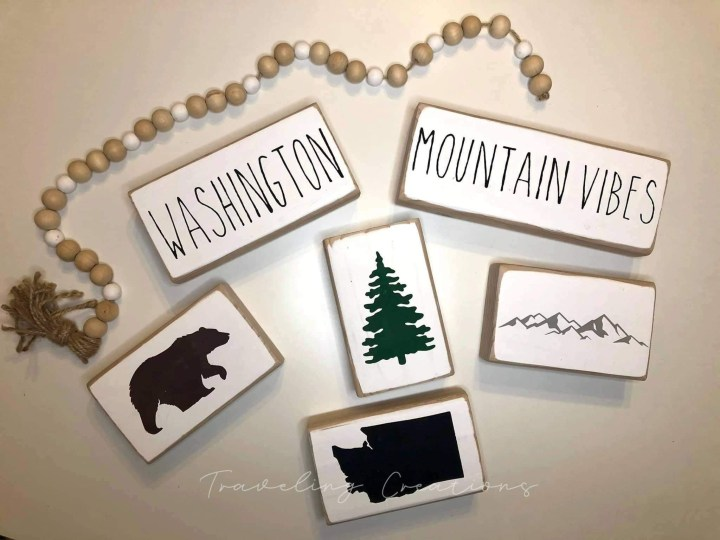 Sub Spouse Small Business: Traveling Creations