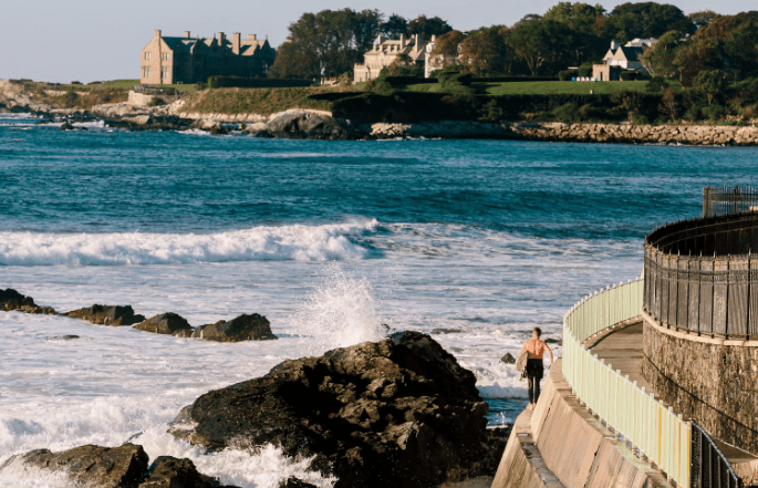 10 Places You Must Visit While Stationed in Groton