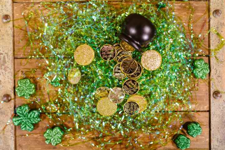8 Great Spring Events Near Groton: St. Patrick's Day Car Parade, Easter Egg Drive-Thrus & More