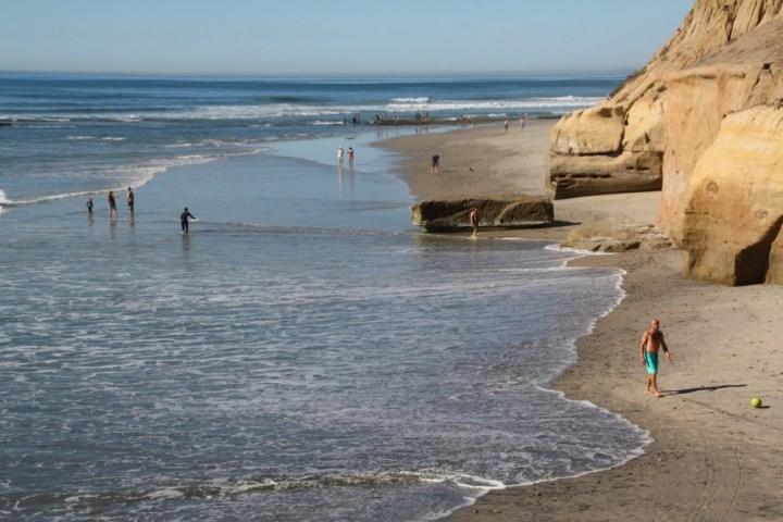 3 Must Visit Tide Pools in San Diego