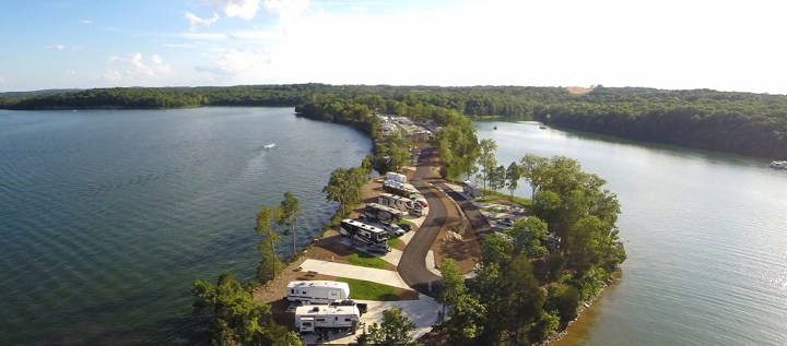 Great Outdoors Month: Campgrounds Near Millington