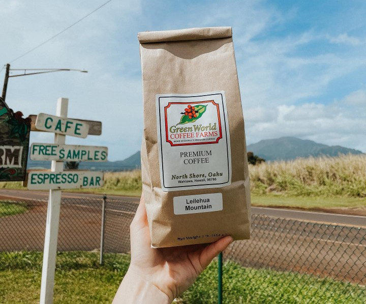 Four Local Coffee Shops to Try on Oahu
