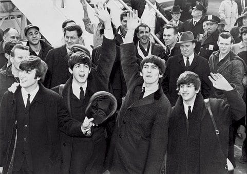 The Beatles Continued As A Group From 1960 To 1970 And Eventually Had Sales Of Over One Billion Units