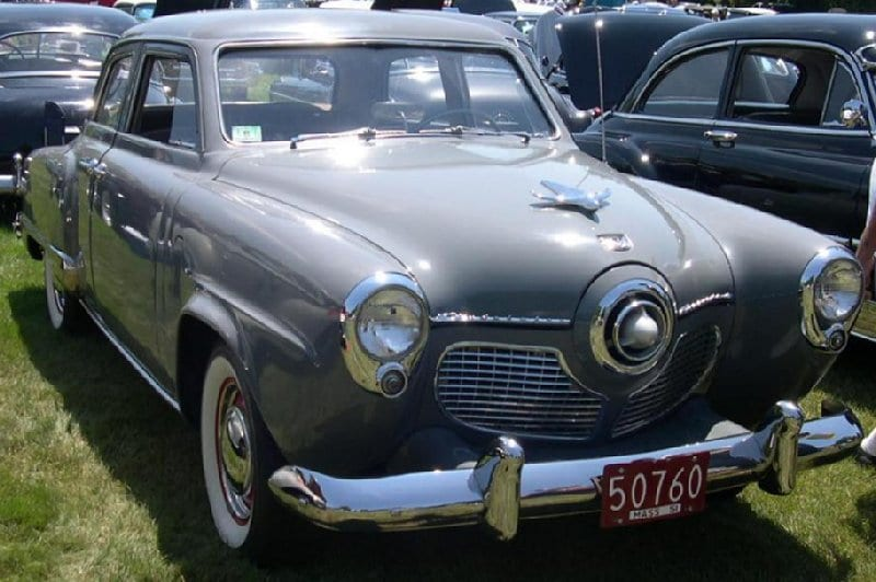 Studebakers And Electric Car Shows AugustSeptember - Is there a car show near me today