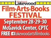 2018 Lakewood Film•Arts•Books Festival