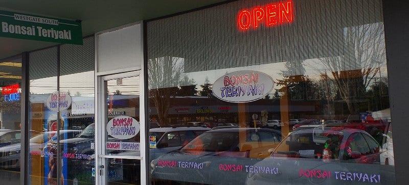 Saki Sushi Grill Review The Suburban Times