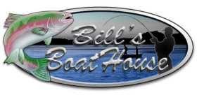 Bill's Boat House
