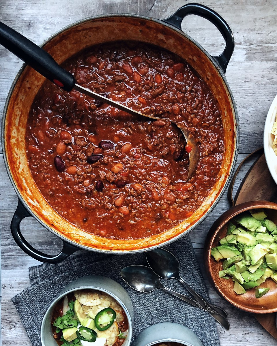 Basic Chili