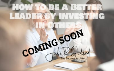 How to be a better leader course thumbnail