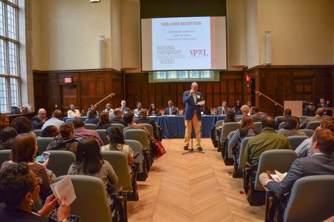 335 people attended NPEA's 2015 conference, representing 29 states