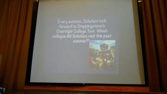 Hint: all of the colleges were in Pennsylvania and New York.