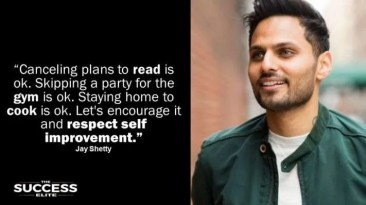 Inspiration, Motivation, Encouragement, Quotes, Jay Shetty quotes