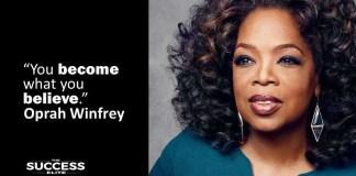 Oprah WinfreyQuote