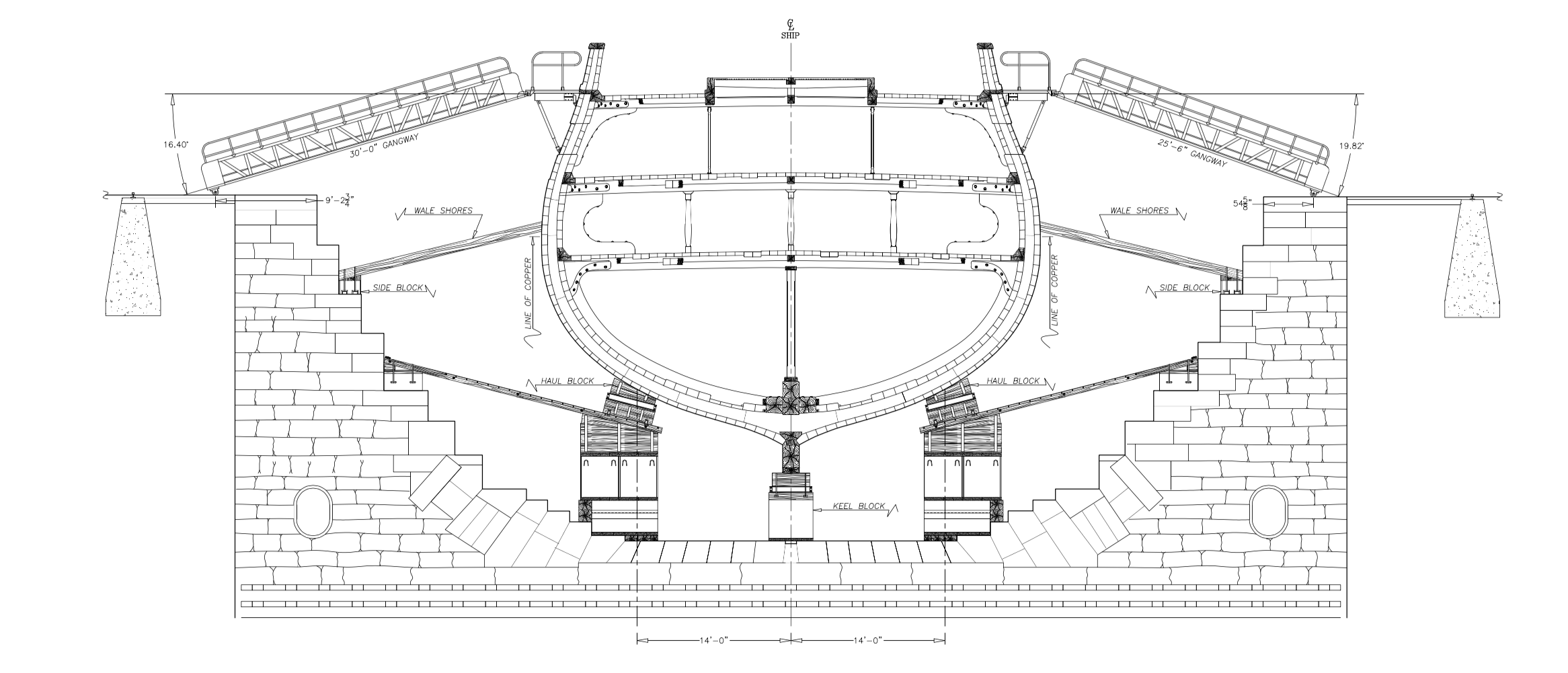 hight resolution of dry dock diagram wiring diagram blog dry well diagram charlestown navy yard dock lines dry dock