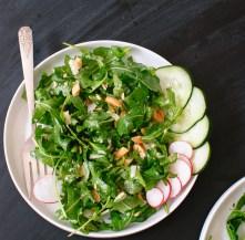 little green salad
