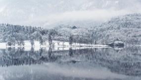 gray_winter lake snow via boss fight