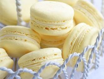 macarons via pinterest