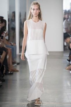 dion-lee-white dress - ss17-look-6-via-vogue