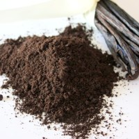 How to make Vanilla Powder