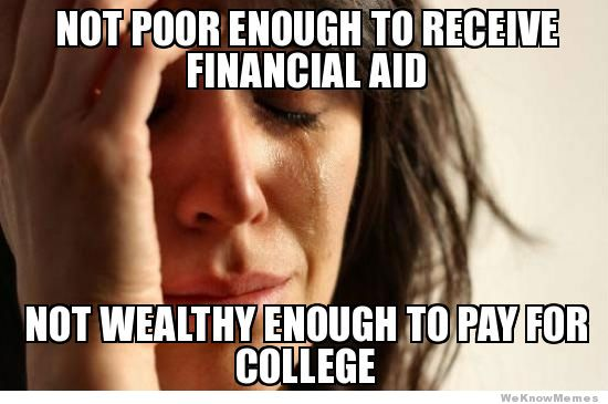first-world-middle-class-problems