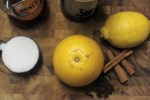 White Mulled Wine- Tradition with a Twist