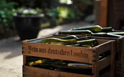 German Wine: A Whole World to Explore