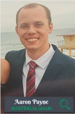 Read more about the article Aaron Payne (Missing Person)