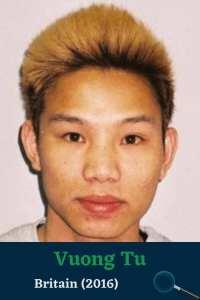 Vuong Tu (Vương Tự) (Missing Person)