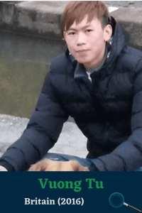 Vuong Tu Ahn (VƯƠNG TỰ) (Missing Person)