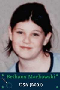 Read more about the article Bethany Leanne Markowski (Missing Person)