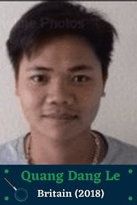 The Missing Vietnamese Children of Europe