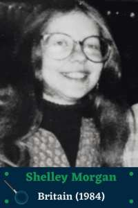 Read more about the article Shelley Cameron Morgan (Unsolved Homicide)