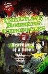 Graveyard of a Queen (The Grave Robbers' Chronicles 6)