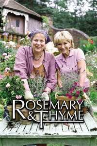 Read more about the article Rosemary & Thyme (TV Mystery Review)