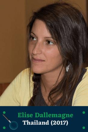 Elise Dallemagne