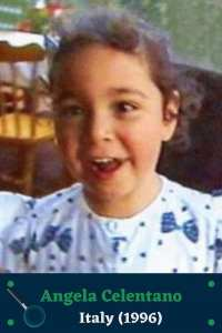 Read more about the article Angela Celentano (Missing Child)