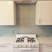 Kitchen_Stove & Backsplash