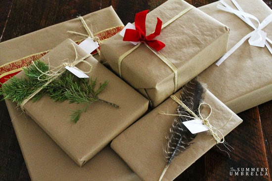 rustic-holiday-gift-wrapping-ideas