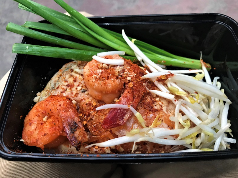 Pad Thai Top 5 Eats in Thailand