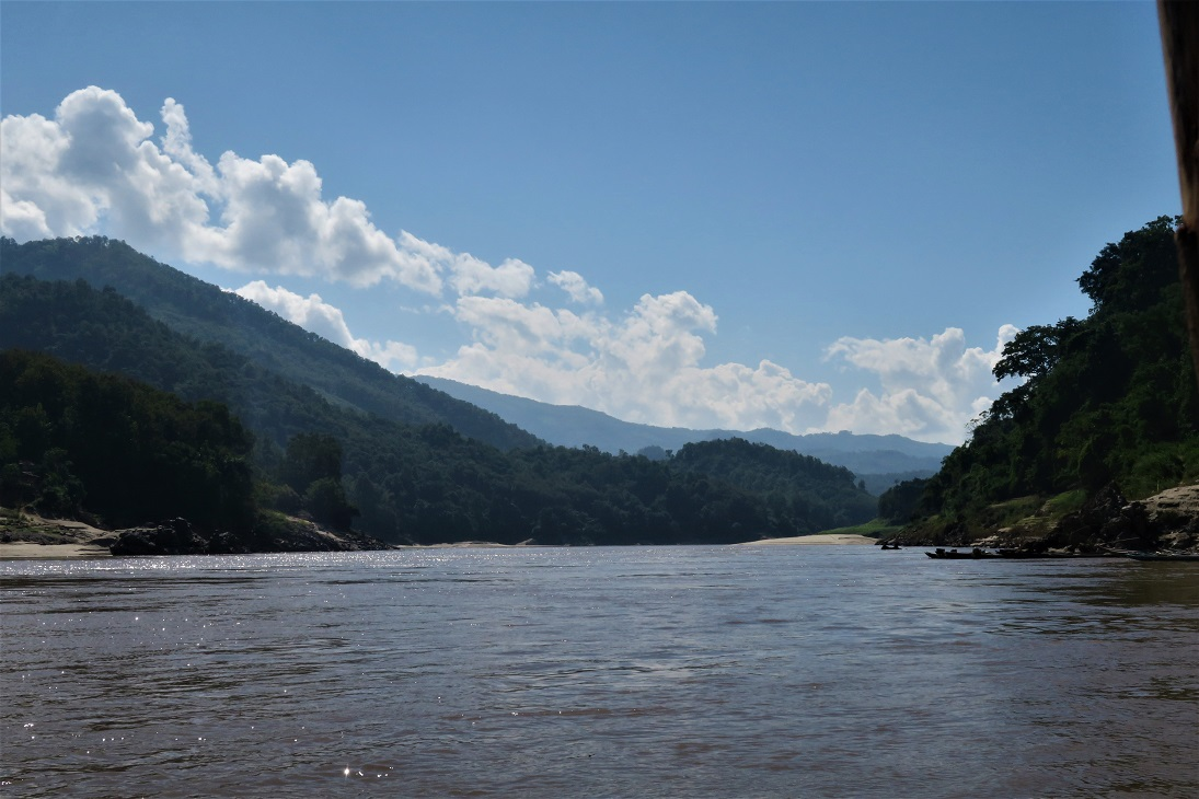 Views from the slow boat What $40 per day can get you in Laos