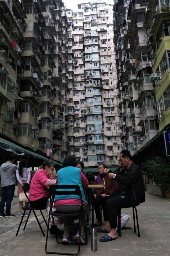 Monster house Budget Breakdown 7 Days Exploring Hong Kong